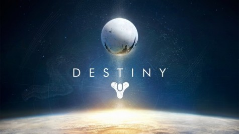 New multi-player game Destiny released