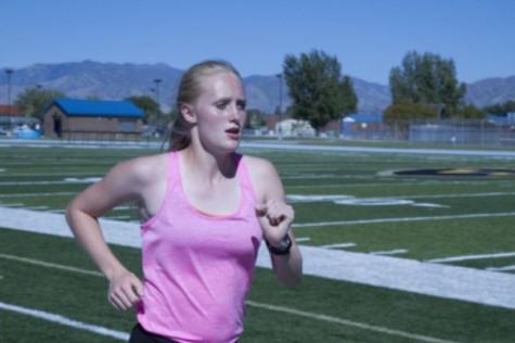 Student Spotlight: Morgan Taylor