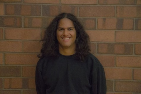Player Profile: Taylor Saau