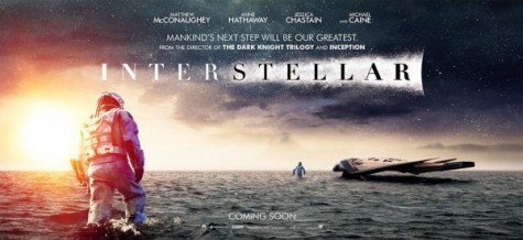 Interstellar draws in viewers with complex story line and special effects