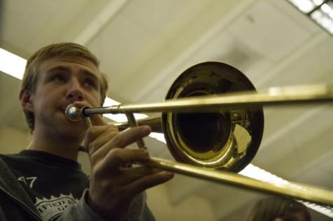 Student Spotlight: Jesse Curtis