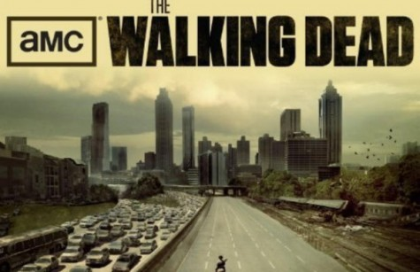 The Walkers are back again