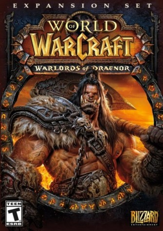 New Worlds of Warcraft game is rewarded with great reactions