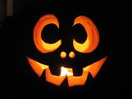 Students celebrate Halloween