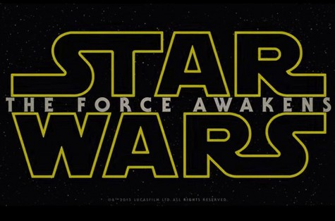 Star Wars VII strikes back with the force