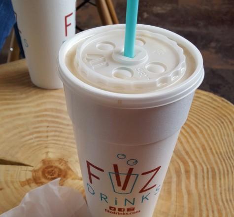 The Foodie Club: Fiiz Drinks