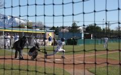 Baseball team batting for a home run 2016 season