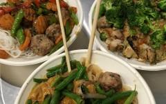 The Foodie Club: Chi Ku