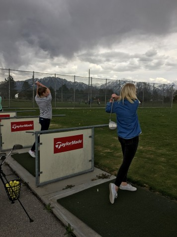 Cancellations leave golf eager to play