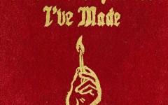 Newest Macklemore album