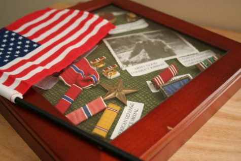 Veterans Day inspires gratitude in the community