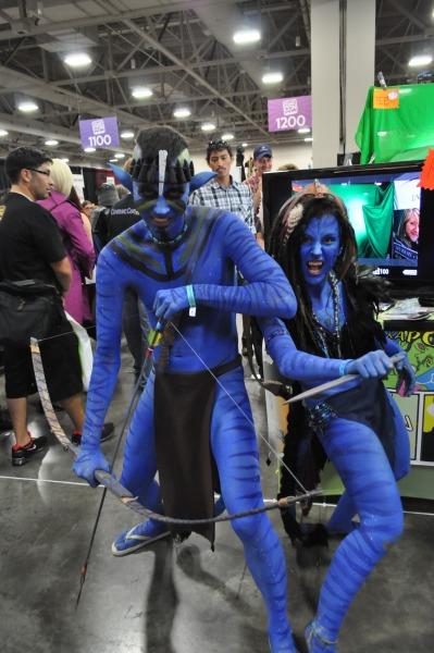 Salt Lake Comic Con breaks records