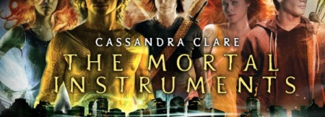 Mortal Instruments books appeal to a wide array of readers