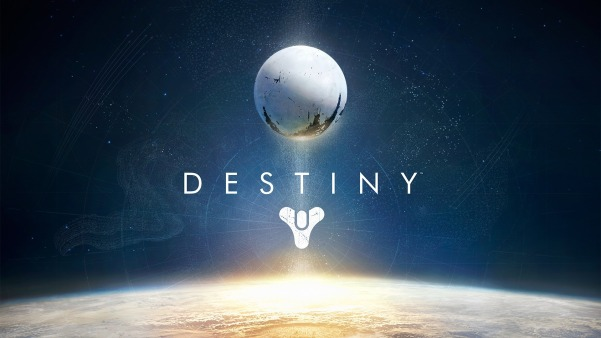 New+multi-player+game+Destiny+released