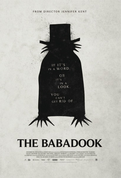 Babadook creates true horror for audiences