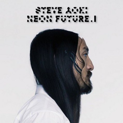 Excitement stirs with most recently released album by Steve Aoki