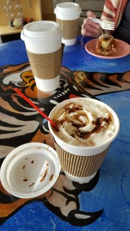 Foodie Club: High Point Coffee