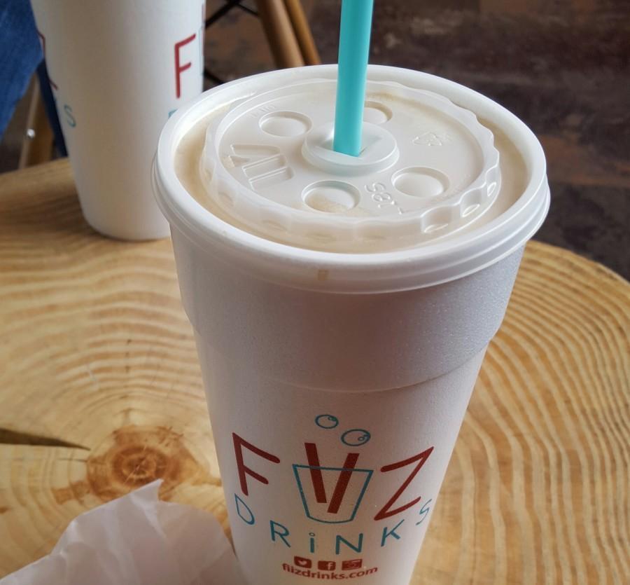 The+Foodie+Club%3A+Fiiz+Drinks
