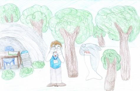 SNARKNADO: Teachers in the wild