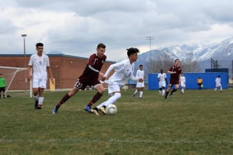 Despite canceled games, soccer kicks off season