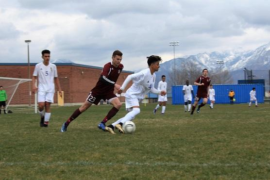 Despite canceled games, soccer kicks off season