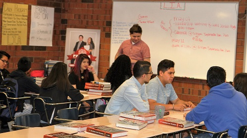 Programs aid latino students