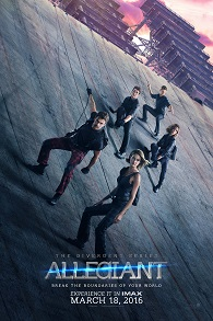 Allegiant movie not living up to hype