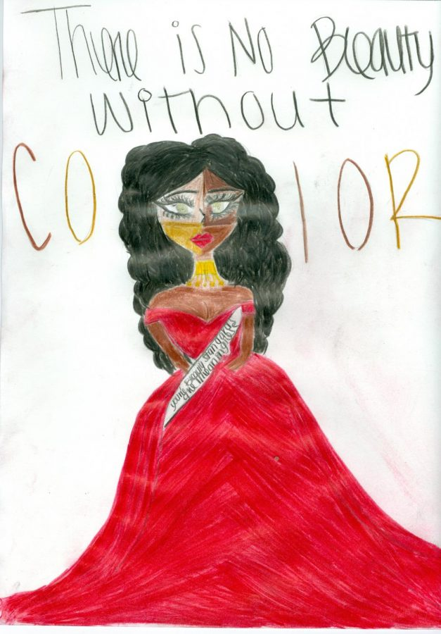 Colorism+issue+impacts+beauty+standards