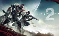 Destiny 2 to be the game of the year?