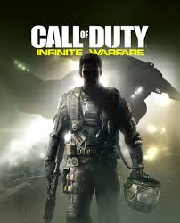 Call of Duty getting left behind in the dust?