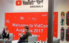 The rise of Youtube in entertainment