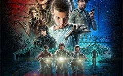 The Sexualization of the children in Stranger Things