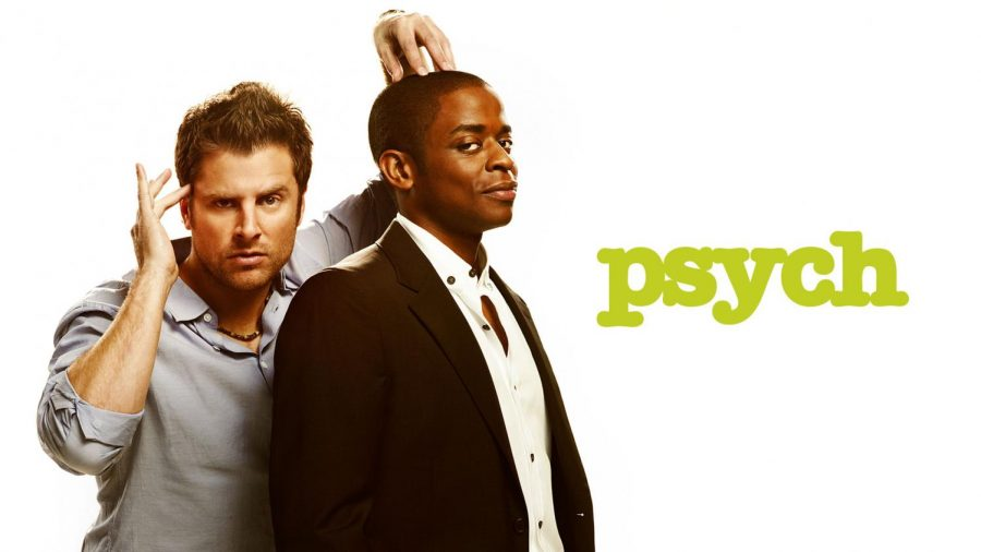 Fans psych out over release over Psych:The Movie
