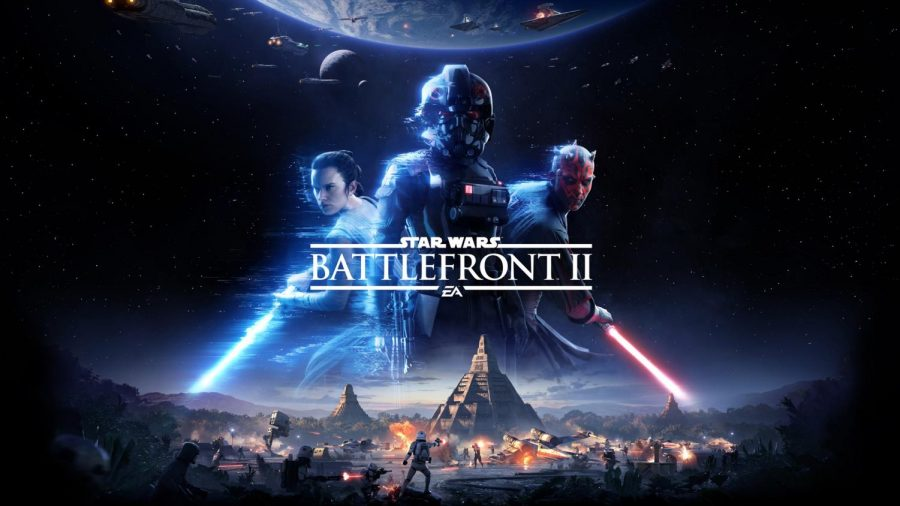 Battlefront+2+review