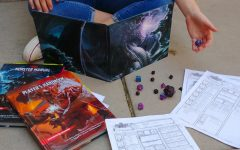 The Fantasies of Dungeons and Dragons