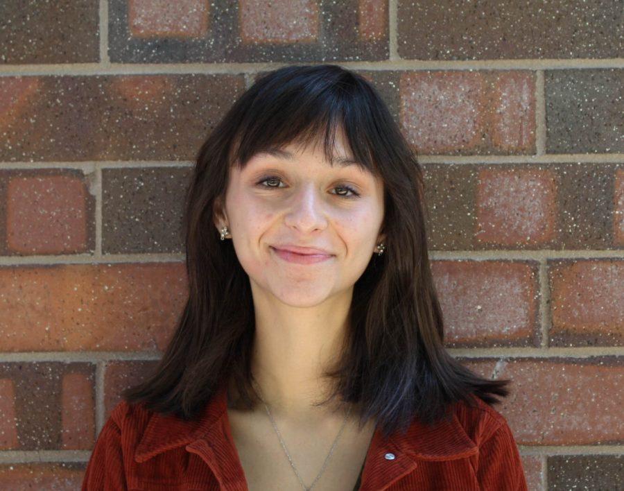 Isabella Ashton