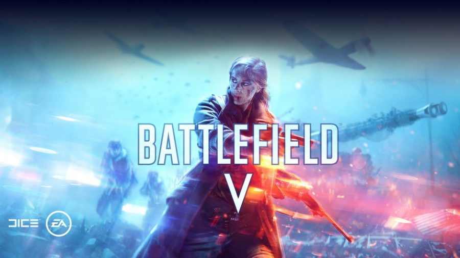 Recent+ad+for+Battlefield+V+in+Xbox+store.+