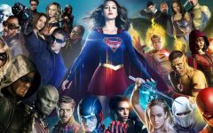 CW Shows Review
