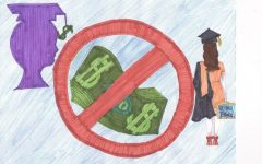 Staff Ed – The Ridiculous Cost Graduation