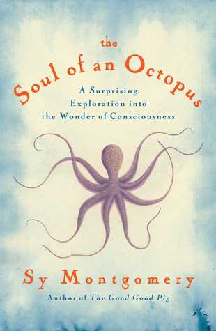 Warrior Reads: The Soul of an Octopus