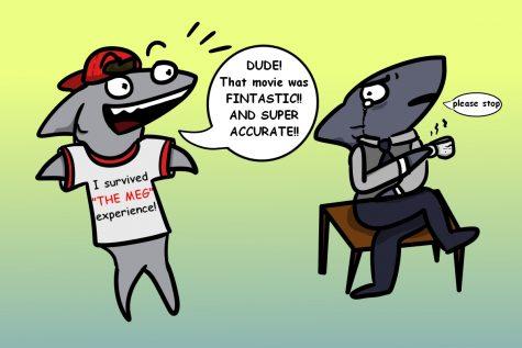 Snarknado :Shark movies