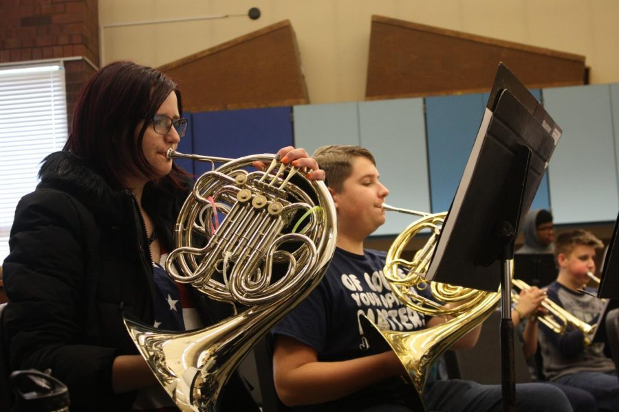 Gender and Instruments