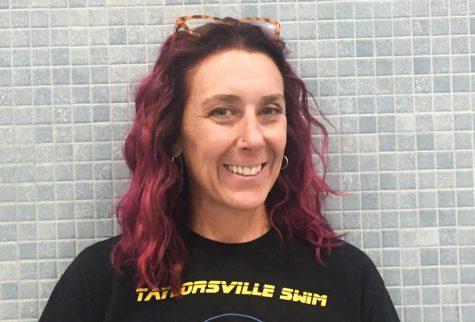 Coach Profile: Mary Ward