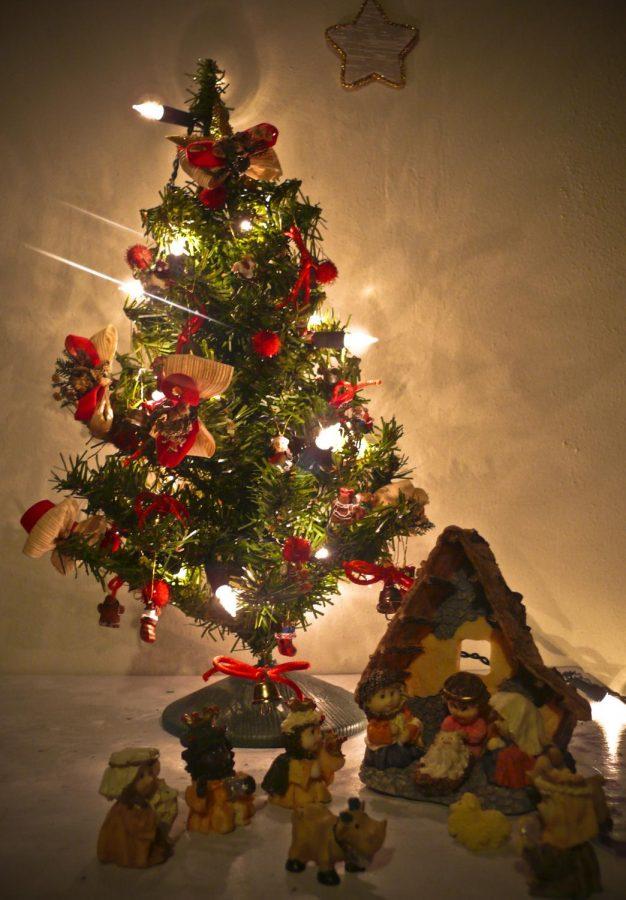 La temporada navideña llega a la ciudad