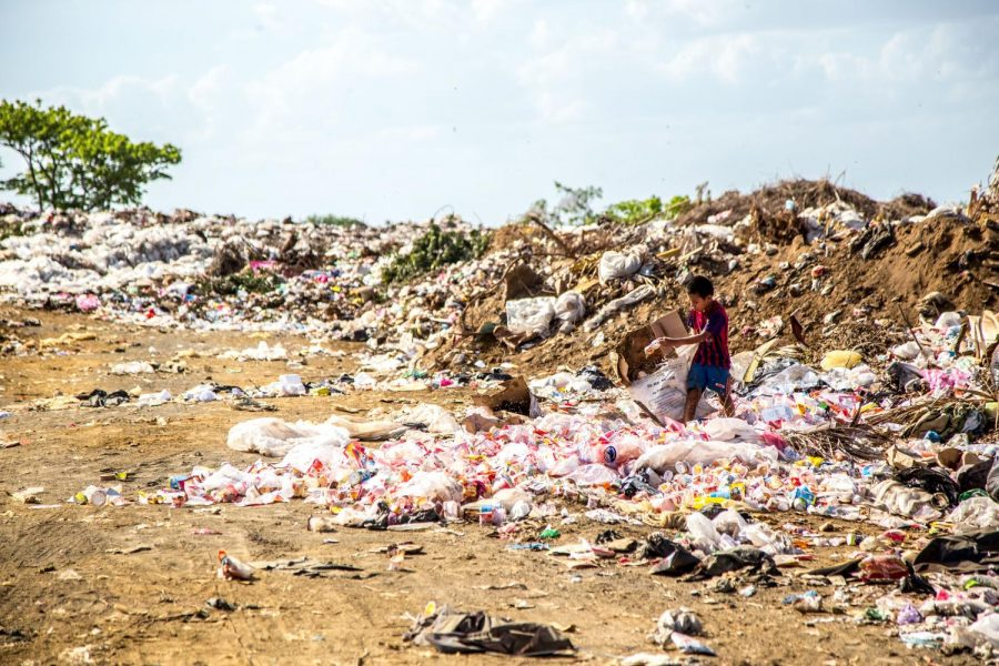 Plastic+Waste