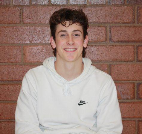 Player Profile: Benjamin Taylor