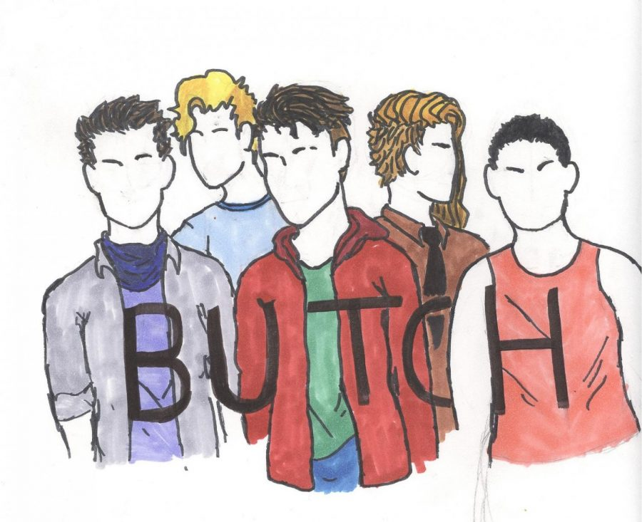 What It Means to be Butch