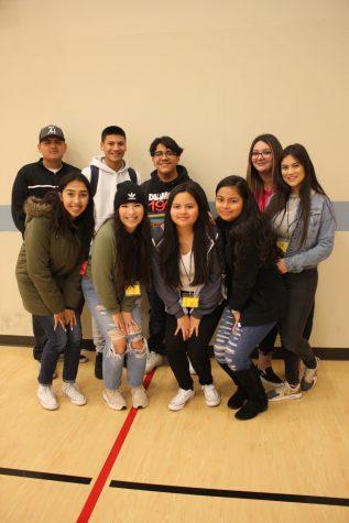 Latinos en Acción