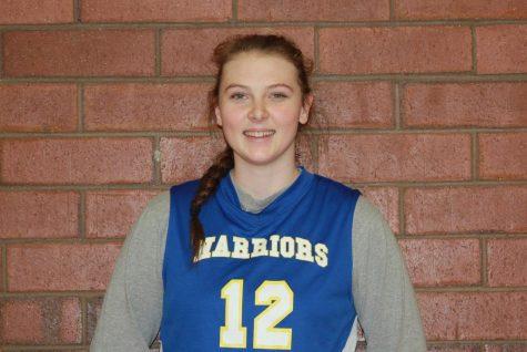 Player Profile: Olivia Ashton