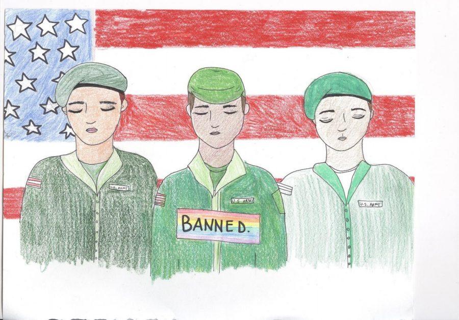 Transgender+Military+Ban